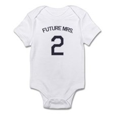 #2 - Future Mrs. Onesie