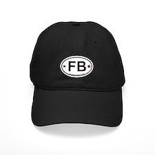 Fernandina Beach FL Baseball Hat