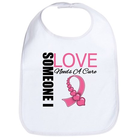 Breast Cancer Needs A Cure Bib