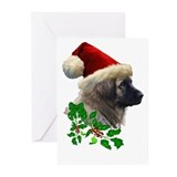 Leonberger Greeting Cards (Pk of 10)