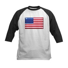 American Flag (Stars and Stri Tee