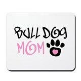 BULLDOG Mousepad