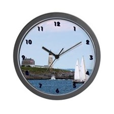 Island Light Clock
