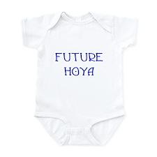 Future Hoya Infant Bodysuit