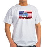 GRANDPA CAR T-Shirt