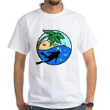 Scuba Diver Shirt