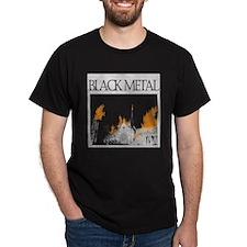 Church Burning T-Shirt
