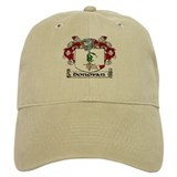 Donovan Coat of Arms Baseball Cap