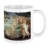 BOTTICELLI Small Mugs