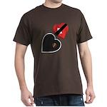 Last Chocolate T-shirt