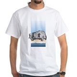 Newspaper Taxi T-shirt