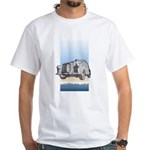 Newspaper Taxi T-shirt
