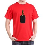 Pineapple Mohawk T-shirt