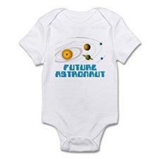 Future Astronaut Infant Bodysuit