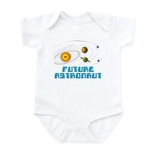 Future Astronaut Infant Bodysuit