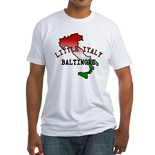 Little Italy Baltimore Shirt