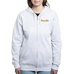 Outstanding Women's Zip Hoodie