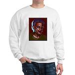 Behind Trick Sweatshirt