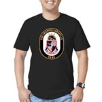 USS Chancellorsville CG 62 US Navy Ship Men's Fitt