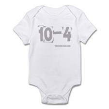 10-4 Infant Bodysuit