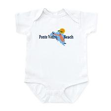 Ponte Vedra Beach FL Infant Bodysuit