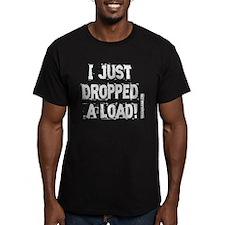 I Just Dropped a Load - Dark T