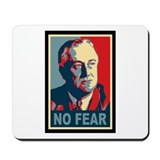 FDR - No Fear Mousepad