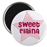 Sweet Elaina Magnet