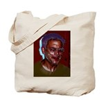 Behind Trick Tote Bag