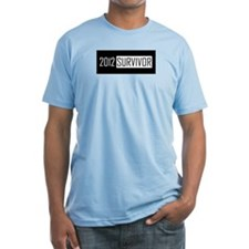 2012 Survivor - Adult Shirt