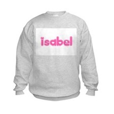 """Isabel"" Sweatshirt"