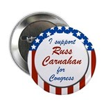 Russ Carnahan for Congress campaign button