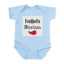 Irish Mexican Infant Bodysuit