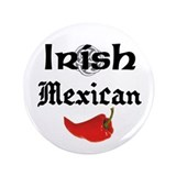 Irish Mexican 3.5&amp;quot; Button