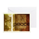 Peace | Philippians 4:7 Greeting Cards (Pk of 10)
