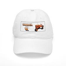 Unique Tractors Baseball Cap