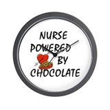 Unique School nurse Wall Clock