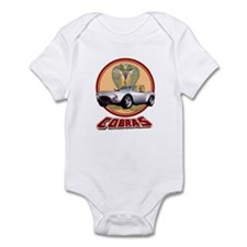 COBRA Infant Bodysuit