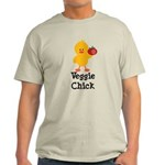 Veggie Chick Light T-Shirt
