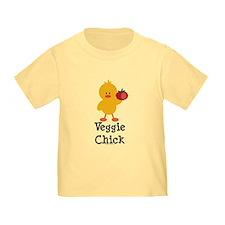 Veggie Chick T