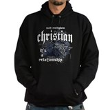 Christian/Relationship Hoodie