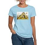 Steps of Freemasonry Women's Light T-Shirt