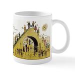 Steps of Freemasonry Mug