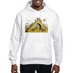 Steps of Freemasonry Hooded Sweatshirt