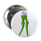 "Fetish Secateurs 2.25"" Button (10 pack)"