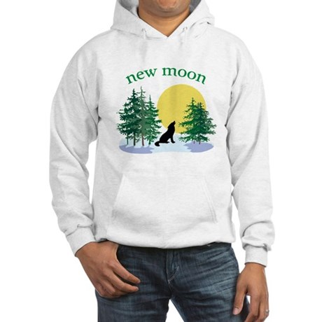 New Moon Howl Hooded Sweatshirt