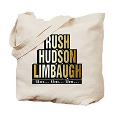 Unique Limbaugh Tote Bag