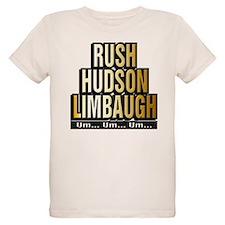 Cute Limbaugh T-Shirt