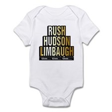 Unique Limbaugh Infant Bodysuit
