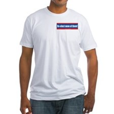 Re-elect none of them! Shirt